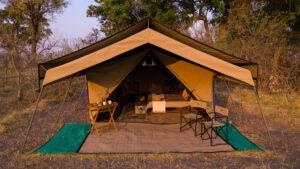Mboma Island Rooms